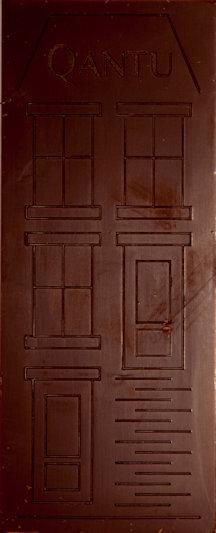 Kosak-chocolat-beantobar-qantu-noir-70-morropon-piura-perou