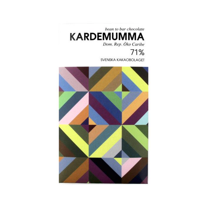 Kardemumma - white