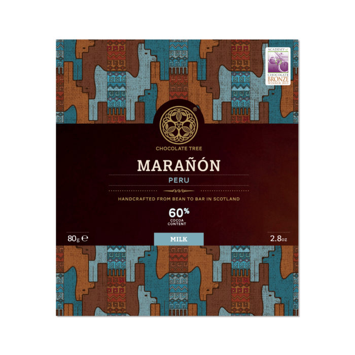 Maranon Milk 60
