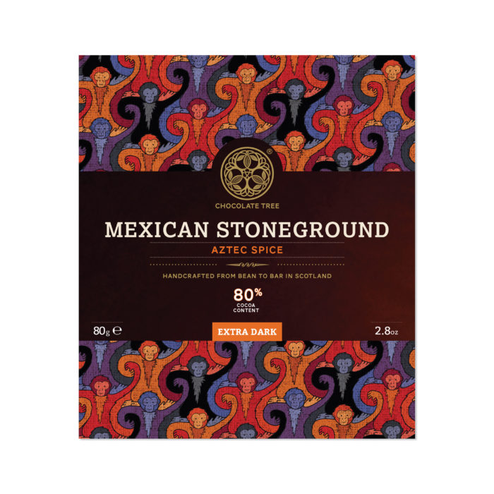 Mexico Stoneground