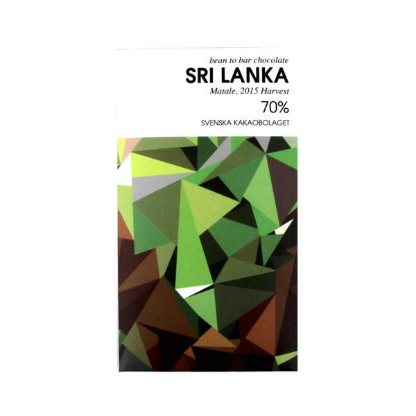 Sri Lanka 70% – white