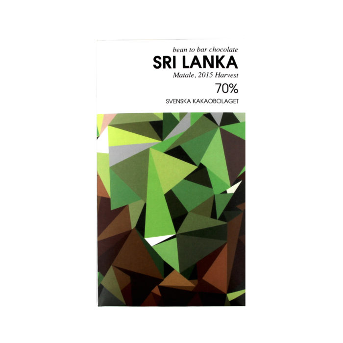 Sri Lanka 70% - white