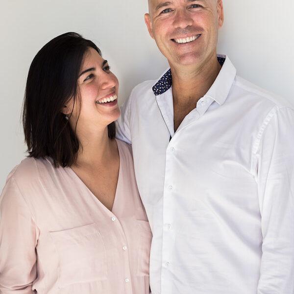 Karl and Marina Hogarth Craft Chocolate