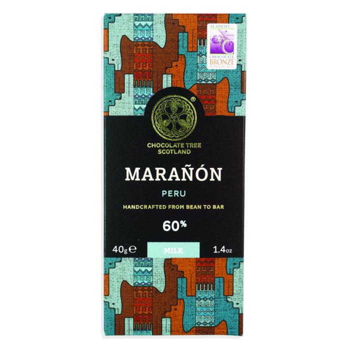 milk maranon